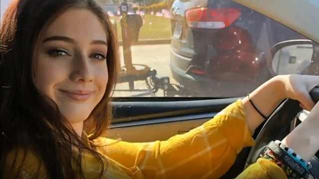 警惕!17岁少女吸电子烟两年患肺炎