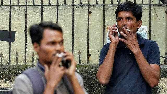 印度财长宣布将全面禁止电子烟