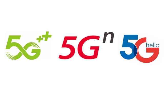 三大运营商5G套餐预约开启!