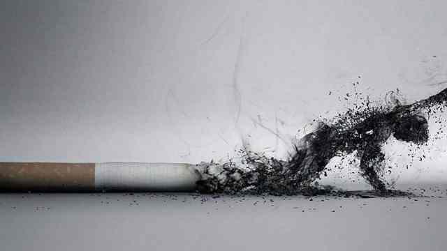 你后悔吸烟吗?不仅仅容易得肺癌!