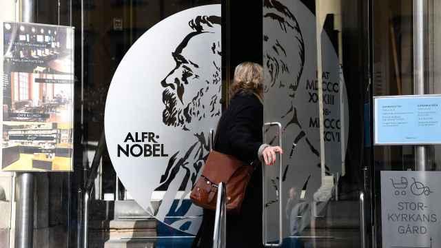 今年诺贝尔文学奖为啥将颁两届?