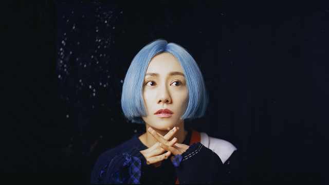 STARBOX  刘芸:选择命运