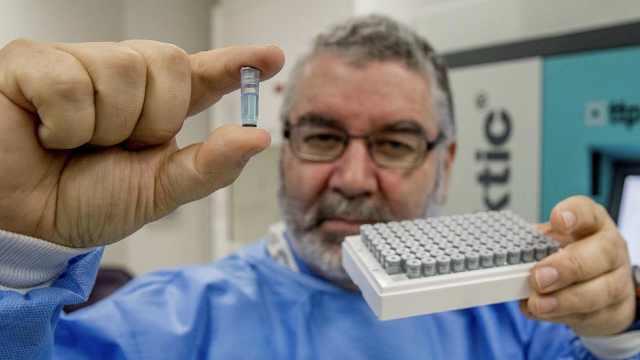 重大突破!澳洲成功治愈宫颈癌小鼠