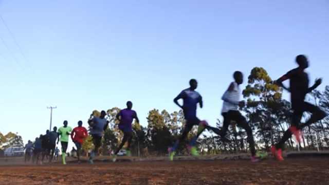 为什么马拉松跑进2小时基本不可能?