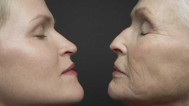 新研究:步速或可预测中年人衰老度