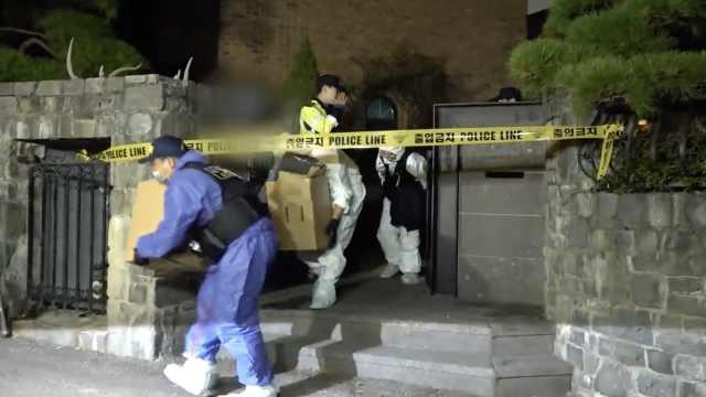 为寻死因,警方决定对雪莉进行尸检