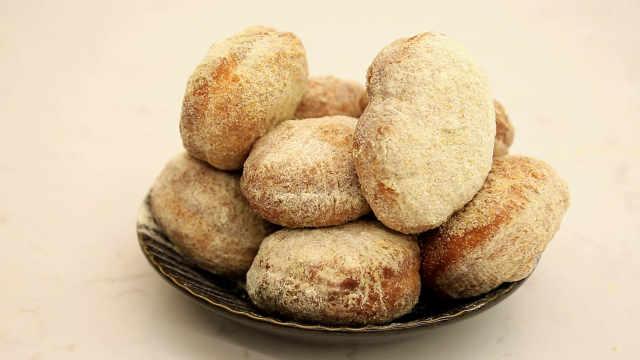 阿尔萨斯甜甜圈:欲罢不能的滋味