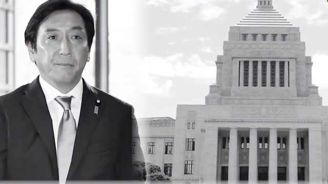 被控收买选民,日经济产业大臣辞职