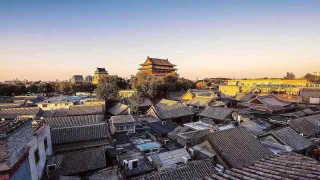 一个日本人记录消失的中国风俗