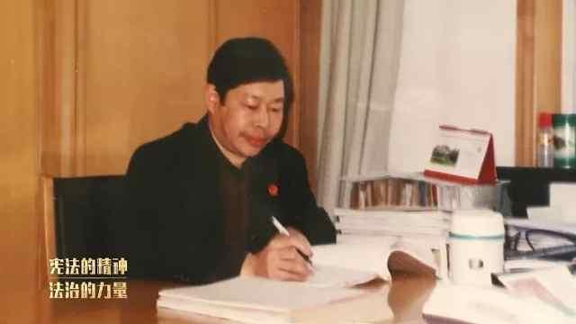 李庆军:用生命成就不凡司法人生
