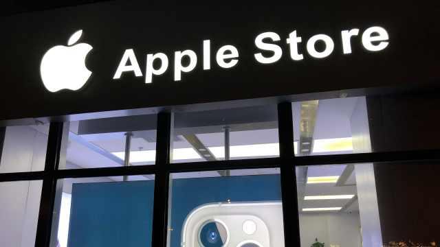 苹果官网删除用户评论,原因未知