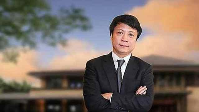 孙宏斌谈买买买哪的钱:100亿很容易