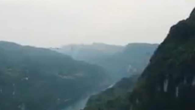漳州天柱山