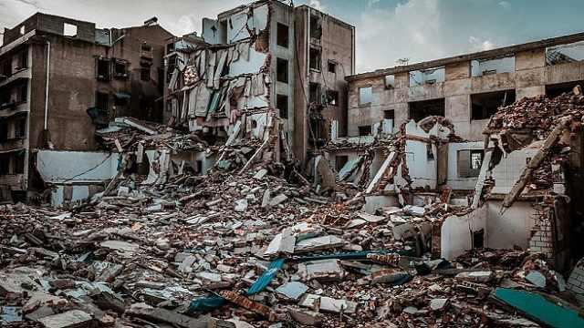 你知道地震是怎么发生的吗?
