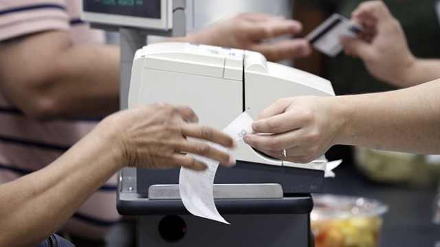 纽约计划禁止纸质收据,因可能致癌