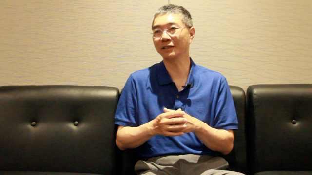 吴军:时代并不需要长盛不衰的企业