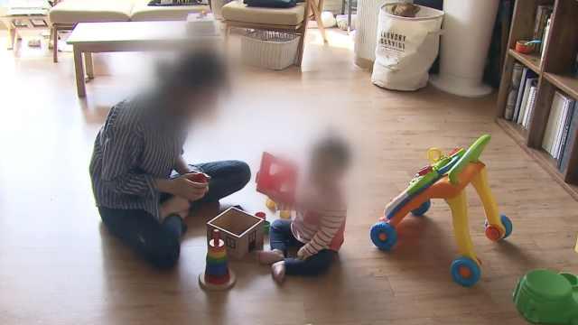 韩国婚龄5年内夫妻中,四成无子女