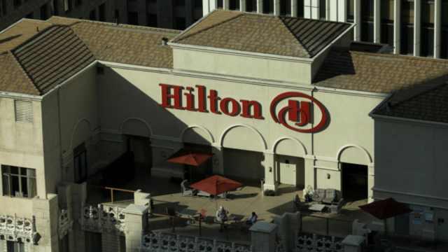 美国12家酒店被指控从性贩卖中牟利