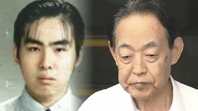 日本前高官杀死长子,妻子庭上求情