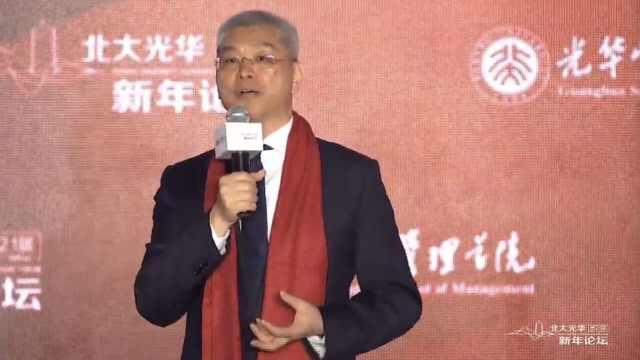 华为徐文伟:大学为何愿和我们合作