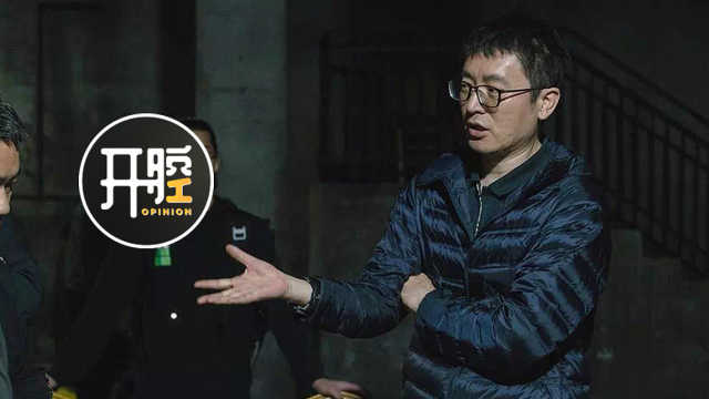 导演刁亦男开腔丨胡歌满足我想象