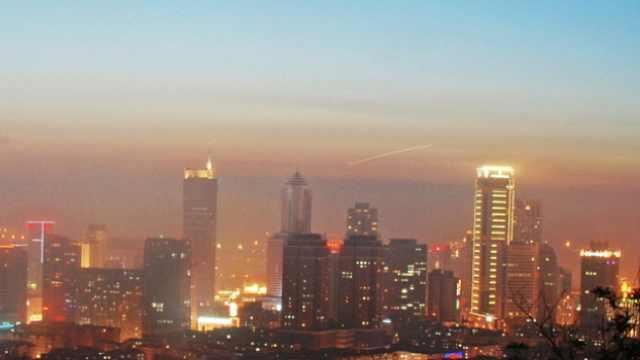 中国数字一线城市出炉:杭州第一