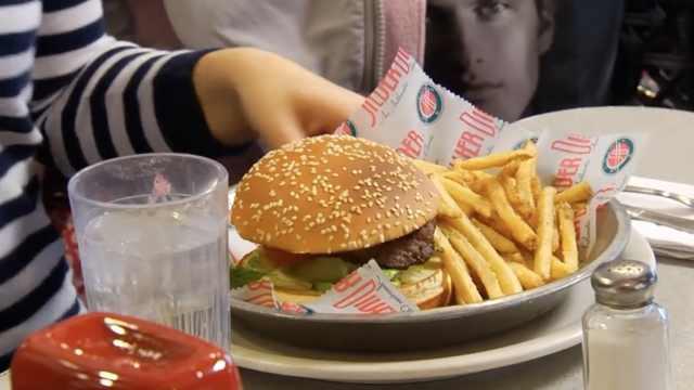 2030半数美国人超重,低收入者更胖