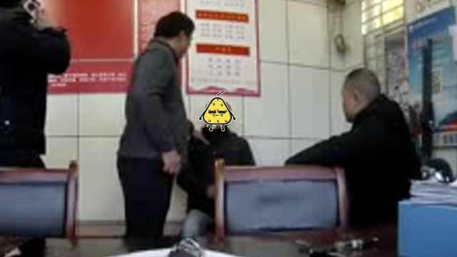外卖员投诉交警暴力执法,纪检:诬告