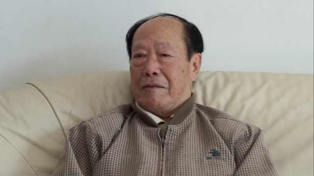 94岁一级裁判: 中国足球普及率低