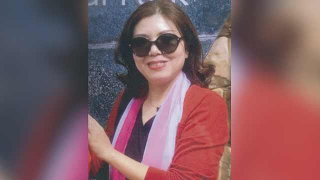 中国女子澳洲度假时失踪,已两周