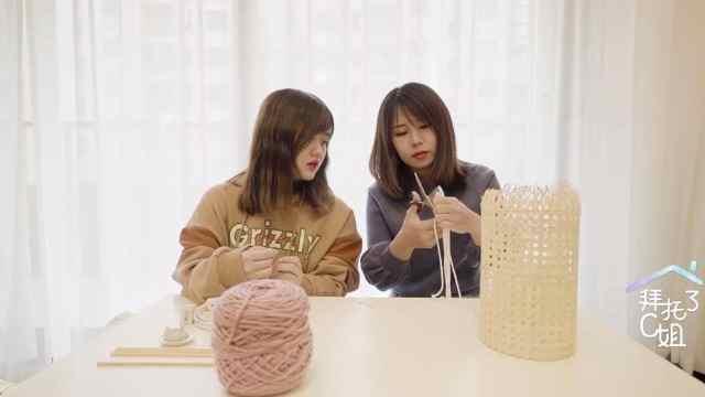 精装房变身韩式极简甜蜜小窝(下)