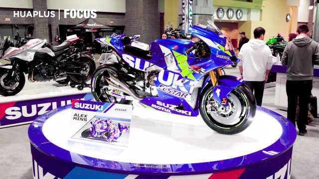 2020年最新最酷的摩托车,都在这里