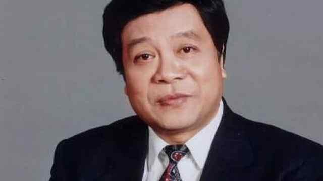 中国著名主持人赵忠祥逝世