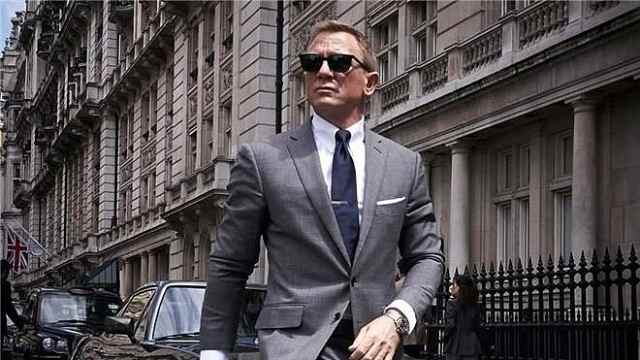 制作人:下一代007不可能是女性