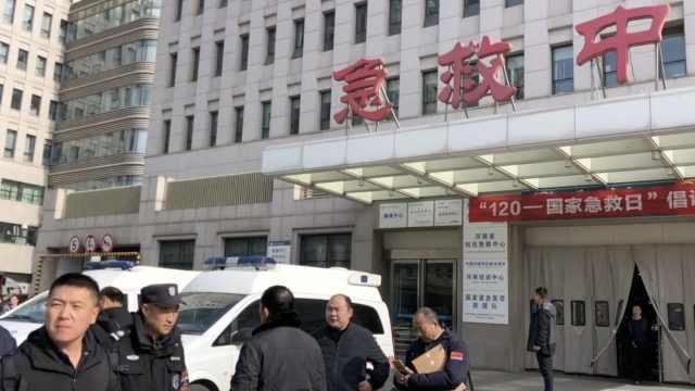 河南确诊5例新型肺炎,公布定点医院