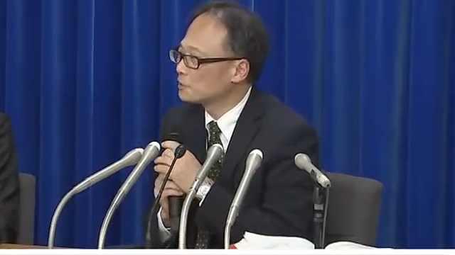 日本政府官员:坏的是病毒不是人