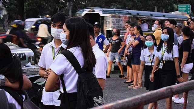 境外首例!菲律宾出现新冠病毒死亡