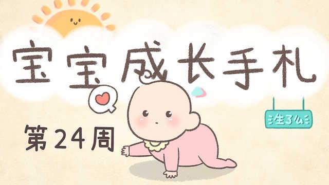 宝宝24周游戏帮助宝宝了解事物变化