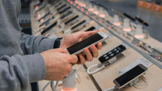 疫情寒冬下的手机厂商有多冷?
