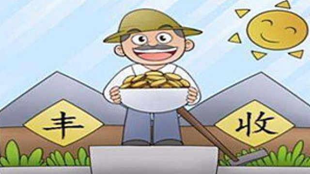 贫困地区农民收入增速