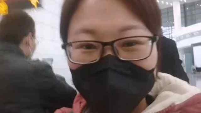 她在武汉抗疫前线为父亲送生日祝福