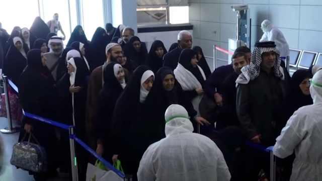 伊朗新增15例新冠肺炎,含3例死亡