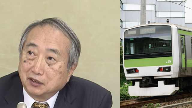 专家:日本停运电车防感染不现实