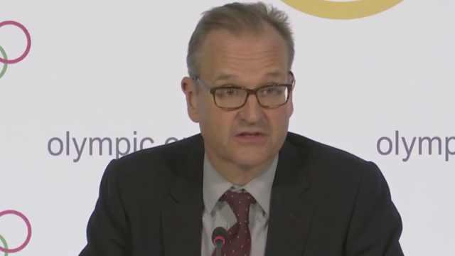 奥委会:2020东京奥运会将如期举行