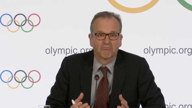 其他城市代替东京举办奥运?IOC否认