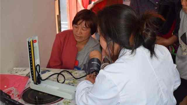 高血压可以买保险吗?
