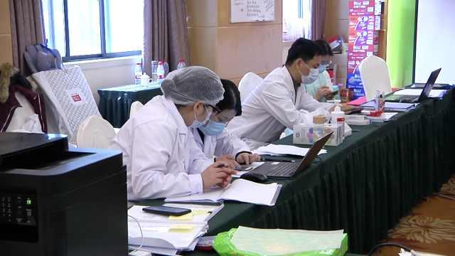 杭州新增无症状患者,从事国际交流