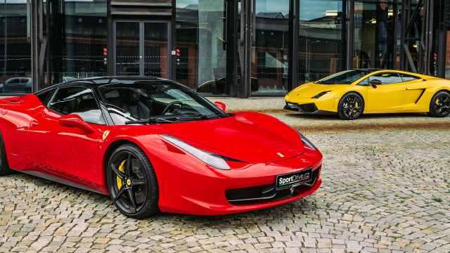 兰博基尼法拉利暂停生产,你的车可能要等等了?