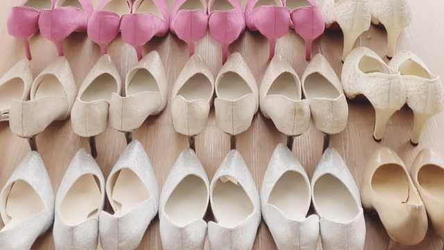 鞋子该如何收纳