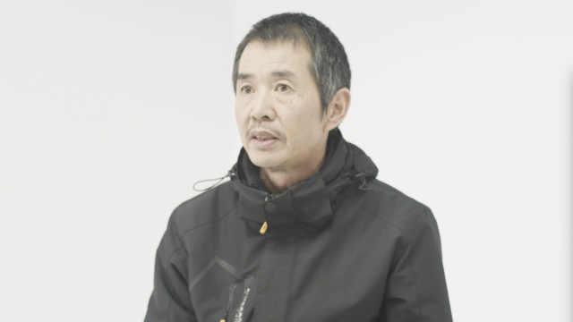 采访援鄂家属李叔叔讲述他与女儿的抗疫故事